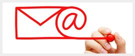 独自ドメインのメールアドレス取得代行