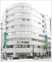 株式会社LuCent 日本オフィス