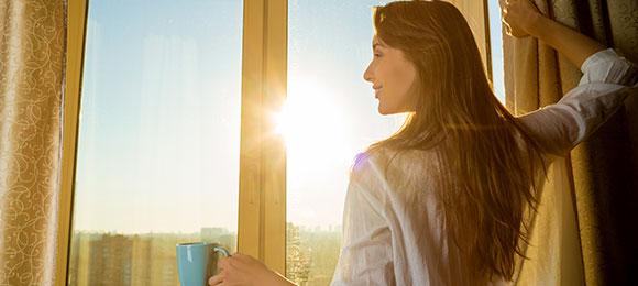 早起きは三文の徳というが、本当の早起きの効果は? Amazon タオバオ