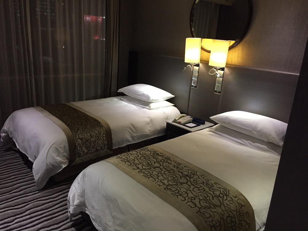 2016.06.09 ホテル1