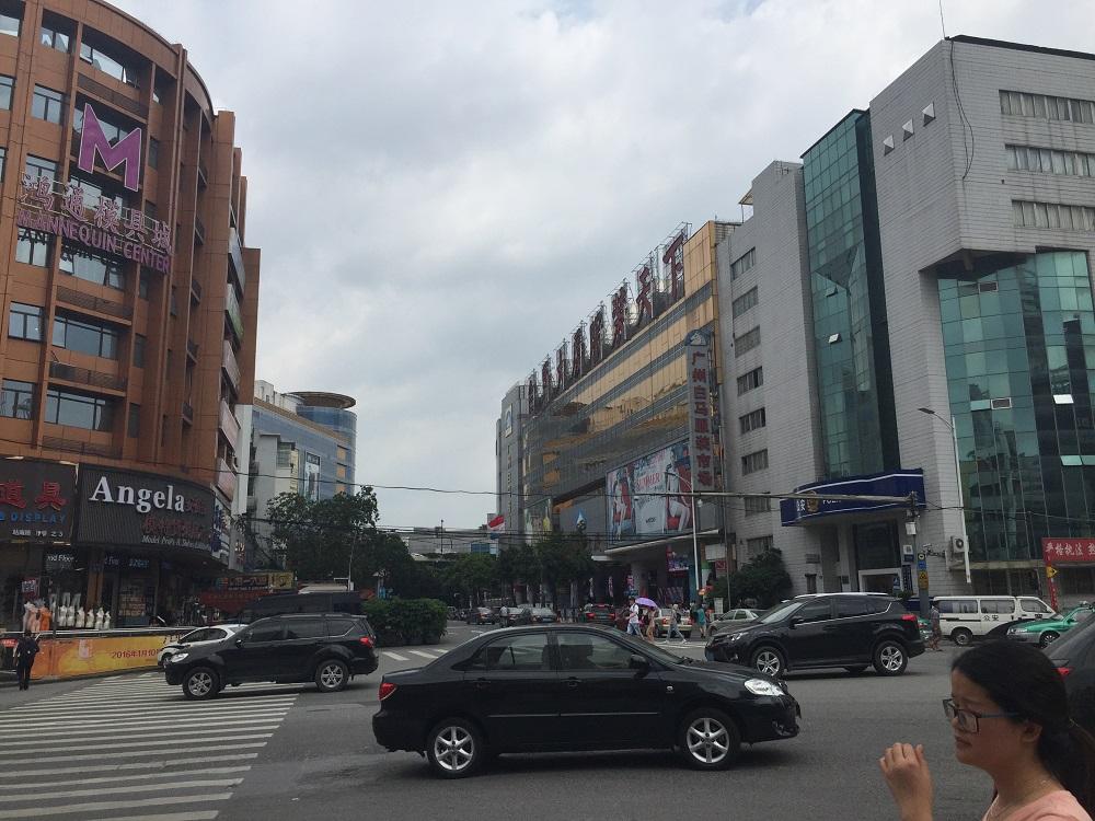 広州ツアーメルマガ_2 市場1