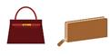 バッグ、財布など