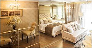 優雅リゾートホテル