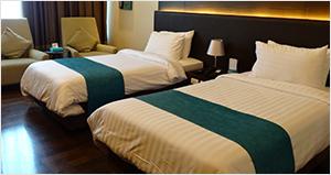 安心の国営ホテル