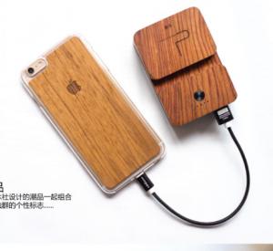 格好いい木製タイプ